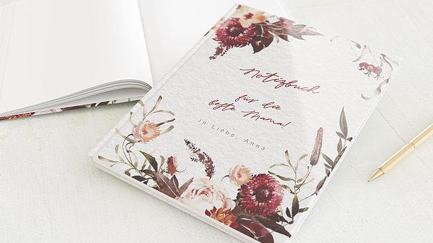 Notizbuch allgemein - Für deine Träume