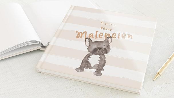 Notizbuch allgemein - Mein Sammelsurium