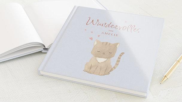 Notizbuch allgemein - Cuty
