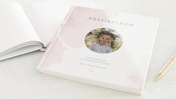 Poesiealbum - Meine Freunde