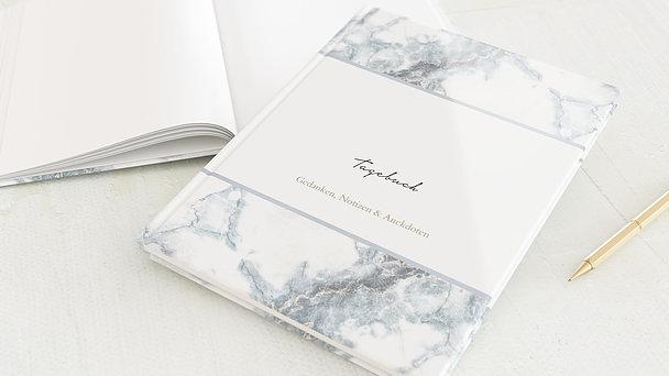 Tagebuch - Blue Marble