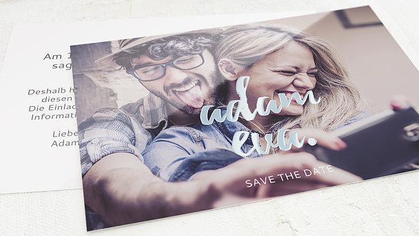Save the Date - Verliebt, verlobt