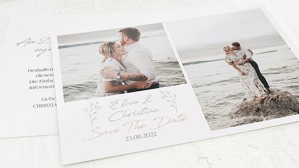 Save the Date - Hochzeitsgeschichten