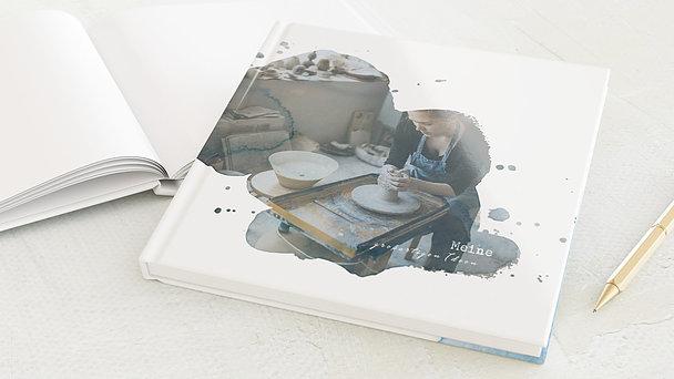 Skizzenbuch - Für Kreativköpfe