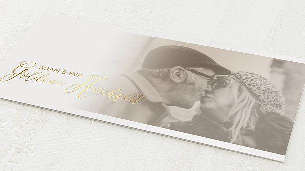 Goldene Hochzeit - 50 Jahre Bestimmung