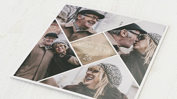 Goldene Hochzeit - Facettenreiche 50 Jahre