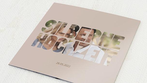 Silberhochzeit - Liebe durch und durch