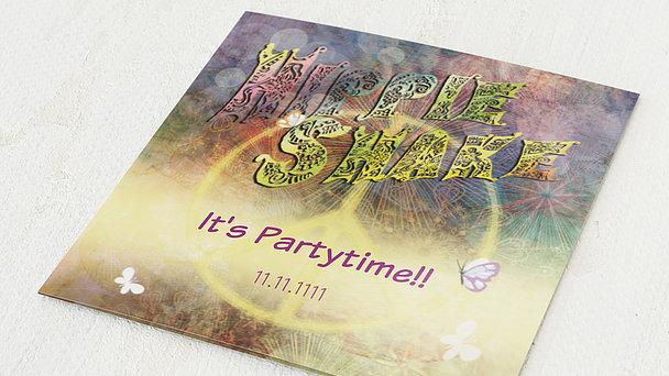 Sommerfest - Hippie