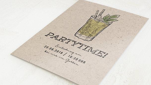 Sommerfest - Party & Soda