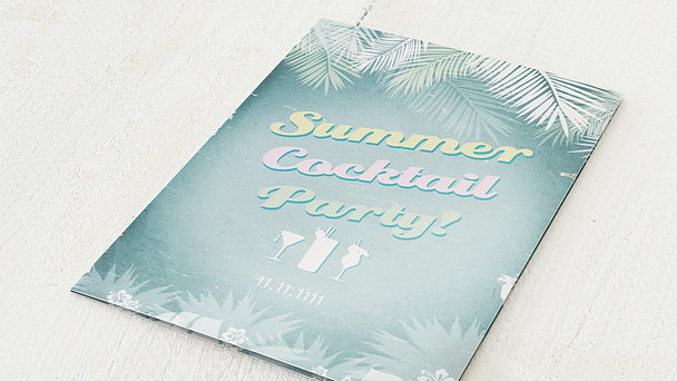 Sommerfest - Cocktail Party