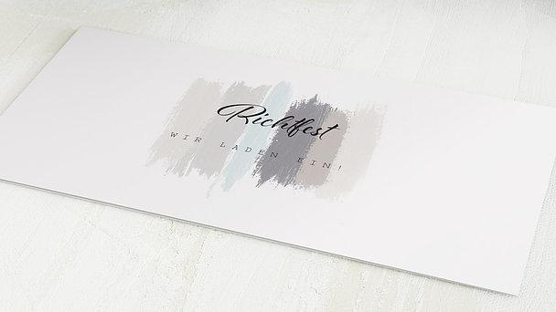 Richtfest - Farbschimmer