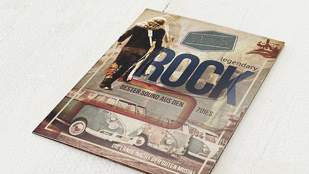 Mottoparty - Rock die 70ies
